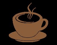 Heerlijke professionele koffie op locatie