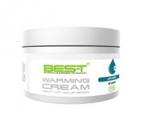 BES-T Warming Cream - Fire Up - 250 ml