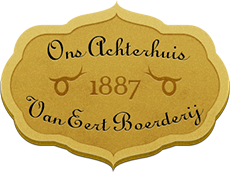 Ons Achterhuis  Veghel - Feestjes, bruiloften, uitstapjes, meetings en meer..
