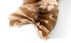 Paperplus papillon recycle, 100 grs, 240 mtr per pak